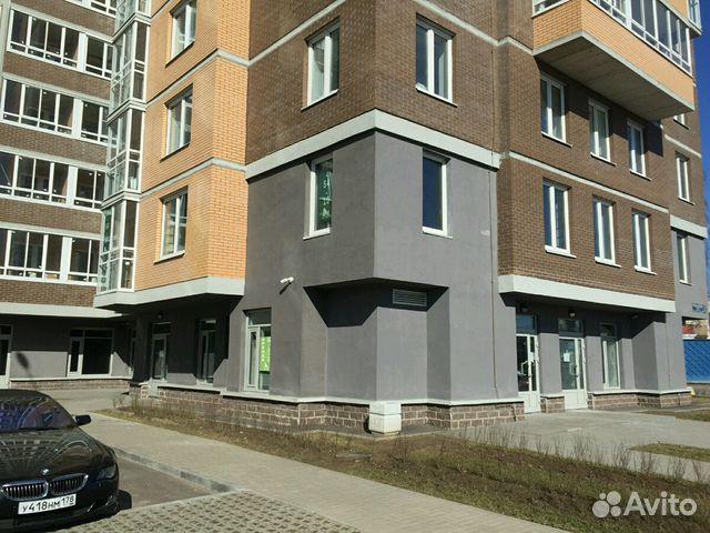 Спб коммерческая недвижимость с арендатором купить аренда офиса со складом воронеж