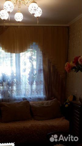 Продается двухкомнатная квартира за 1 380 000 рублей. Орёл, Комсомольская улица, 95А(,ост. Чайка ,ОГУ).