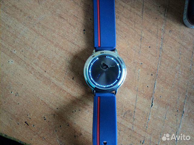 Молодежные часы наручные swatch