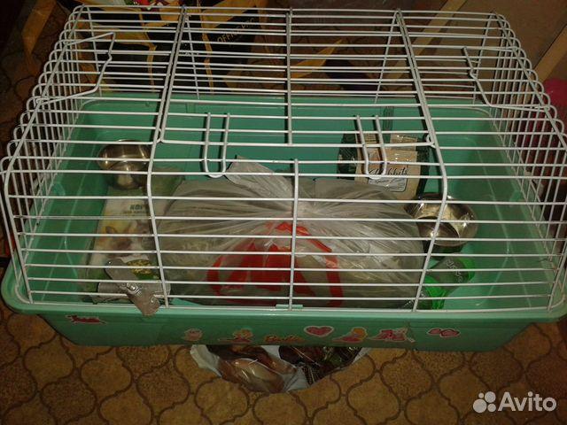 0f11ed5af6dd Клетка для кролика - купить, продать или отдать в Ростовской области ...