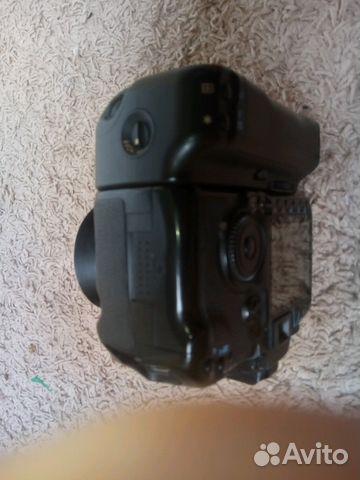 Canon 40d body + BG-E2N