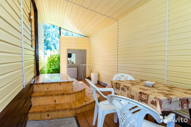 Дом 55 м² на участке 25 сот. 89236609088 купить 5