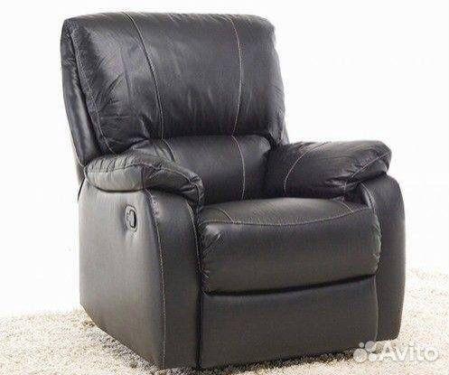 Кресло-реклайнер — удобный отдых в любое время (22 фото) 56