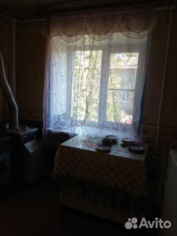 Продается двухкомнатная квартира за 900 000 рублей. село , Захаровский район, Рязанская область, Елино.