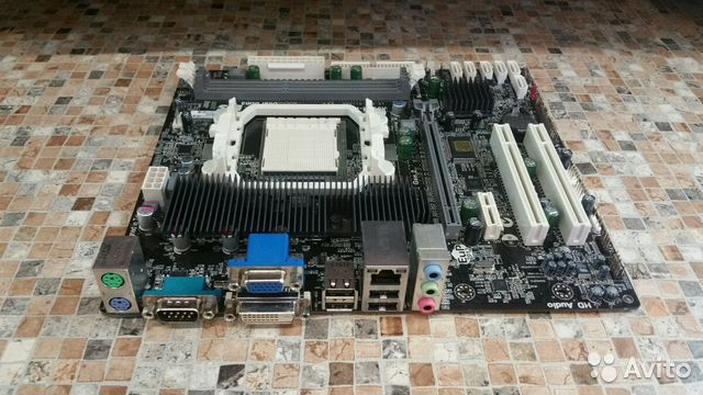 ECS A960M-M2 ATI DISPLAY DRIVERS FOR WINDOWS MAC