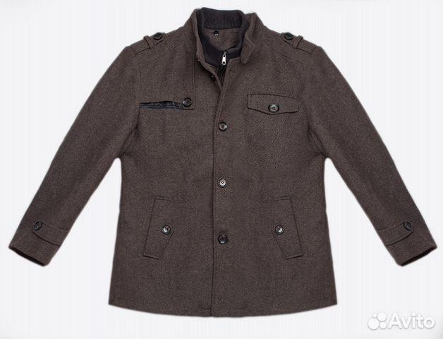 Пальто 56 размер 89141948510 купить 1