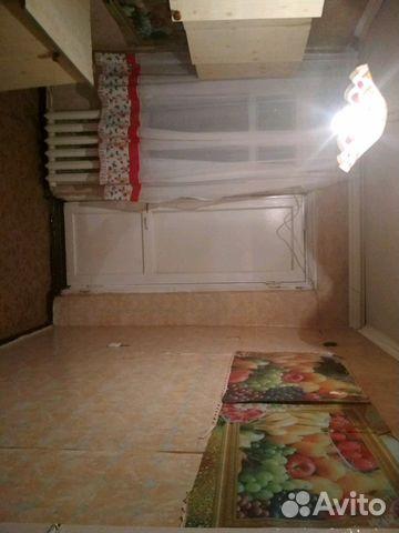 Продается двухкомнатная квартира за 900 000 рублей. Кабардино-Балкарская Республика, Баксан, Кременчугская улица.
