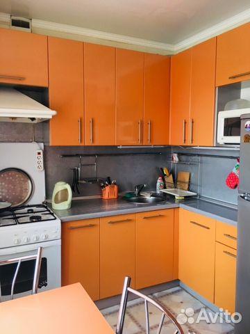 Продается четырехкомнатная квартира за 3 500 000 рублей. Батайск, Ростовская область, улица Энгельса, 172/40.