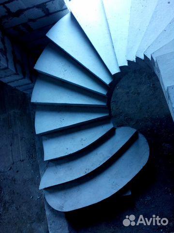Монолитные лестницы 89524273873 купить 6
