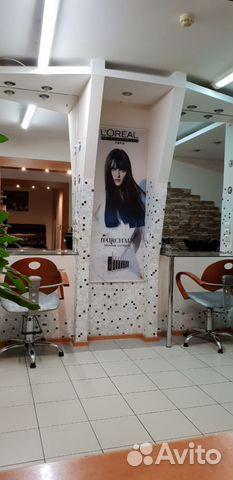 Аренда парикмахерского кресла 89039412108 купить 1