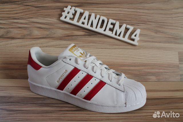 97fb95bc93d7 Кроссовки мужские Adidas Superstar B27139   Festima.Ru - Мониторинг ...
