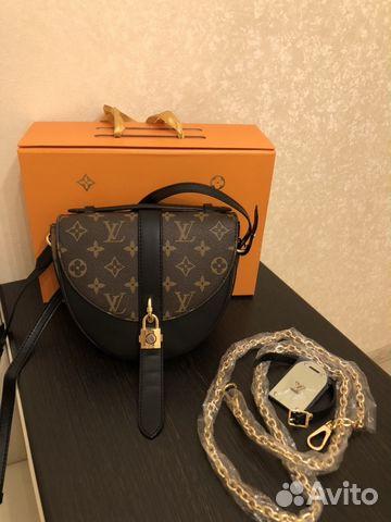 bb8c25b2e52a Сумка Louis Vuitton | Festima.Ru - Мониторинг объявлений