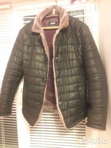 52773b1b Мужская зимние куртка в хорошем состоянии | Festima.Ru - Мониторинг ...