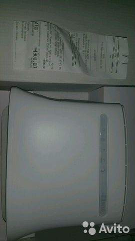 74c143ff54f0 4G.3G-Wifi роутер Zte 283 +Безлимитный интернет купить в Рязанской ...