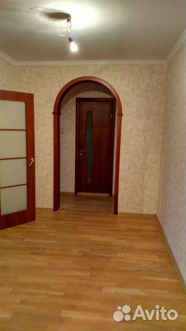 3-к квартира, 87 м², 13/23 эт.