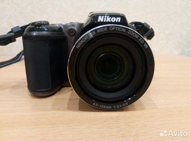 Фотоаппарат Nikon Coolpix L810 89087977880 купить 3