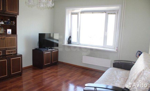 Продается трехкомнатная квартира за 5 900 000 рублей. Ленина проспект, 62.