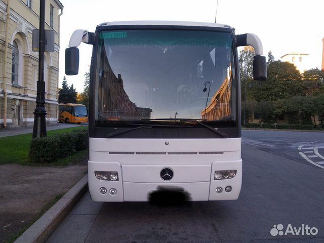 95177e9287416 Продам автобус мерседес 53 места купить в Санкт-Петербурге на Avito ...