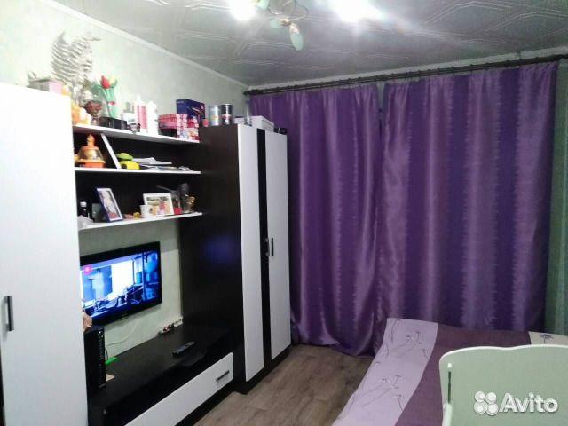 Продается трехкомнатная квартира за 2 950 000 рублей. Новокуйбышевск, Самарская область, проспект Победы, 19.