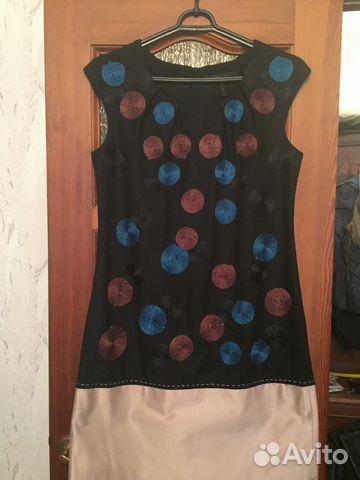 f15cc26cf89 Платье-сарафан