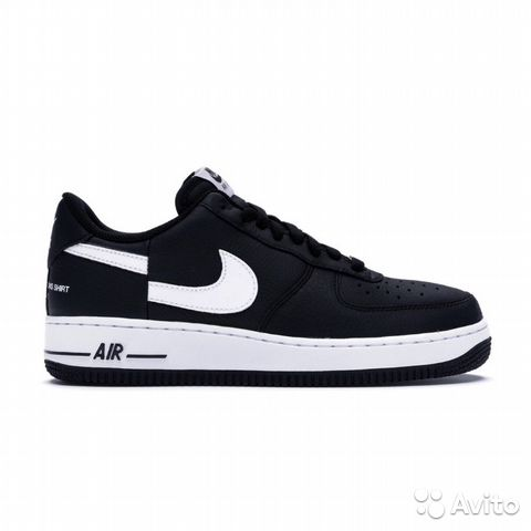 1ae6fa99 Supreme x CDG x Nike Air Force 1 | Festima.Ru - Мониторинг объявлений