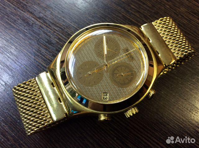 Swatch мужские часы цены оригинал 1853