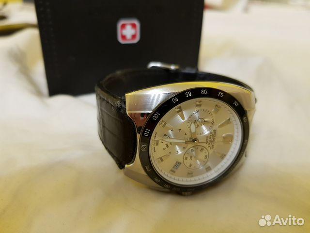 Купить часы свисс милитари на авито магазины наручные часы в самаре