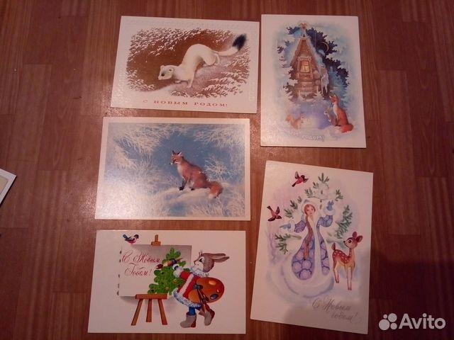 Скупка советских открыток петербург, артистов