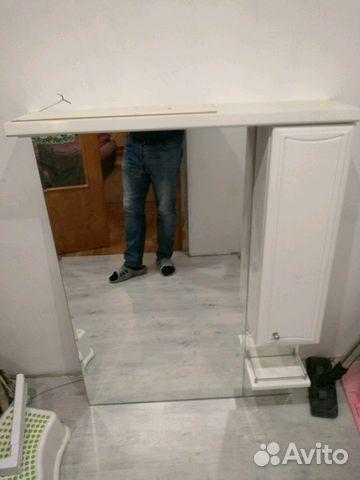 b8558f922911 Зеркало в ванную комнату купить в Москве на Avito — Объявления на ...