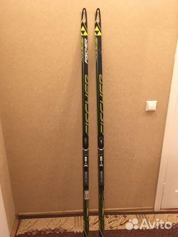 Беговые лыжи Fischer профессиональные купить в Кемеровской области ... 7f191c73cd3