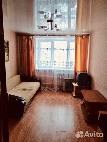 Продается четырехкомнатная квартира за 3 450 000 рублей. Нижний Новгород, Кемеровская улица, 16/1.