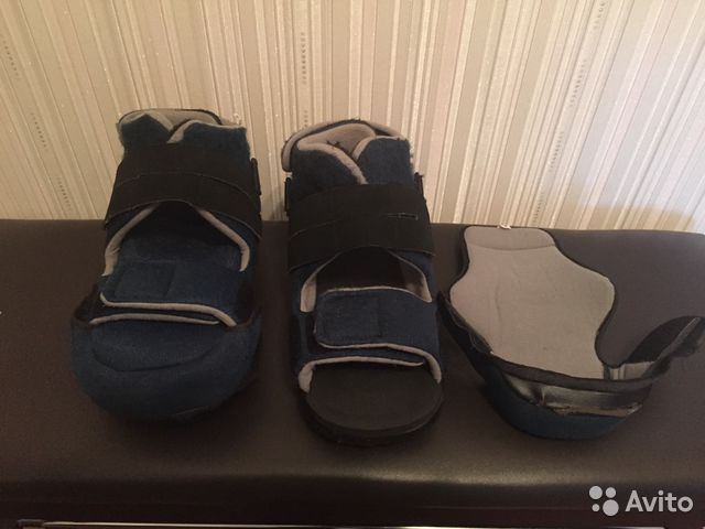 1531b967f9a61 Обувь Барука купить в Владимирской области на Avito — Объявления на ...