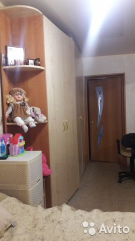 Продается трехкомнатная квартира за 2 200 000 рублей. Иваново, улица Суворова, 5.