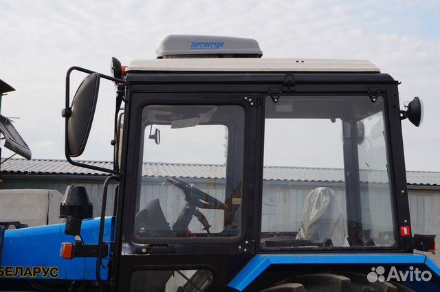 Установка кондиционеров на трактор краснодар мастер установки кондиционера