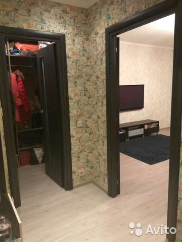 Продается однокомнатная квартира за 5 500 000 рублей. Московская область, Ленинский район, посёлок Развилка, 48.