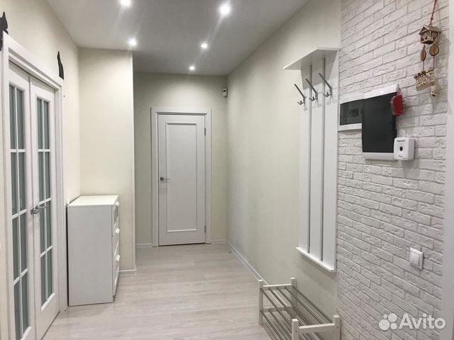 Продается двухкомнатная квартира за 6 700 000 рублей. 9-й микрорайон, Одинцово, Московская область, Белорусская улица, 10.