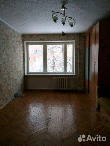 Продается однокомнатная квартира за 1 600 000 рублей. Московская область, городской округ Чехов, деревня Гришенки.