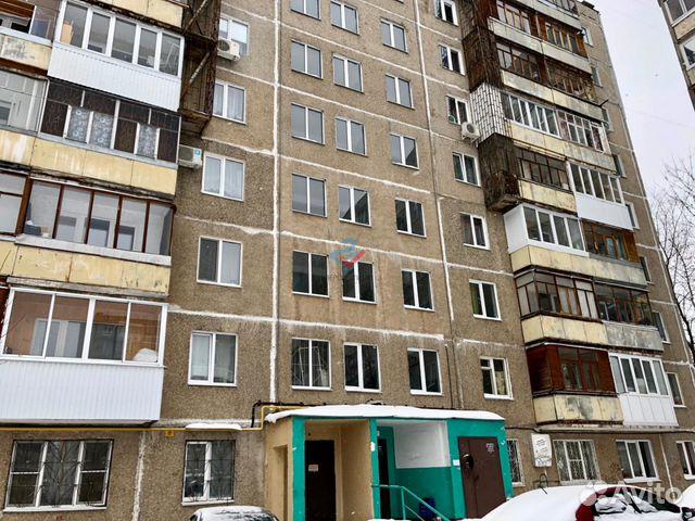 Продается однокомнатная квартира за 2 550 000 рублей. ул. Авроры, 5 корпус 6.