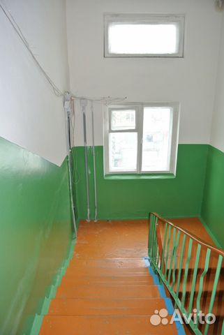 Продается однокомнатная квартира за 1 550 000 рублей. Комсомольская д. 266.