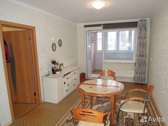 Продается двухкомнатная квартира за 3 400 000 рублей. Нижний Новгород, улица Германа Лопатина, 5.