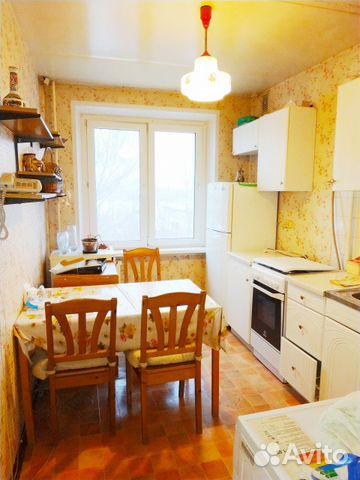 Продается двухкомнатная квартира за 8 000 000 рублей. Лодочная ул. 37с2.