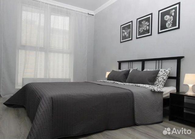 Продается однокомнатная квартира за 2 500 000 рублей. Краснодар, Восточно-Кругликовская улица, 24.