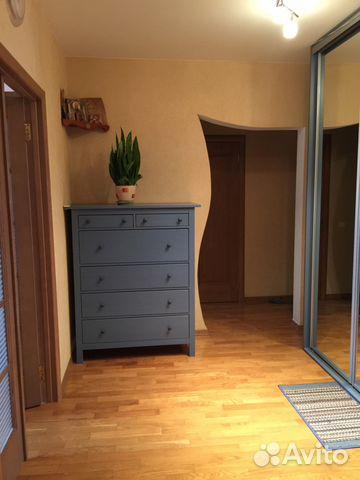 Продается трехкомнатная квартира за 12 700 000 рублей. Москва, улица Грина, 40к1, подъезд 4.