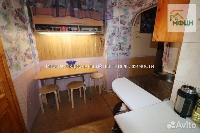 Продается трехкомнатная квартира за 2 355 000 рублей. Александра Невского пр-кт, 31.