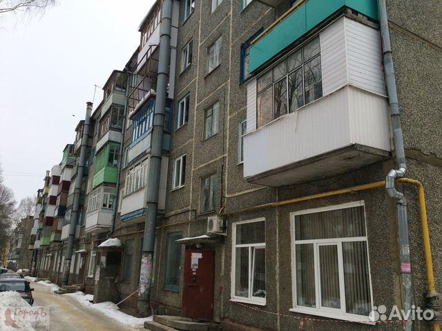 Продается однокомнатная квартира за 1 310 000 рублей. Матвеева ул, 29.
