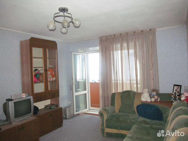 Продается двухкомнатная квартира за 1 799 000 рублей. Челябинская область, проспект Славы, 9Б.
