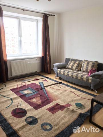 1-к квартира, 41.8 м², 5/5 эт. 89969597806 купить 5