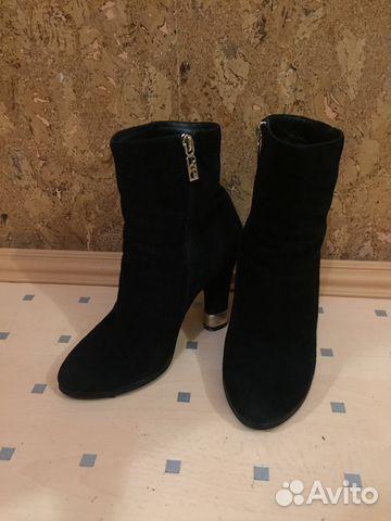 Ботинки 89195662892 купить 1
