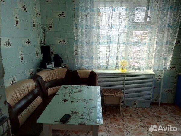 Продается трехкомнатная квартира за 3 500 000 рублей. г Салехард, ул Обская, д 19А.