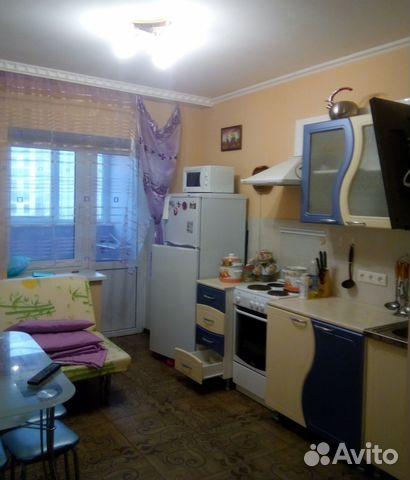 Продается однокомнатная квартира за 4 000 000 рублей. Московская обл, г Сергиев Посад, ул Матросова, д 2/1.